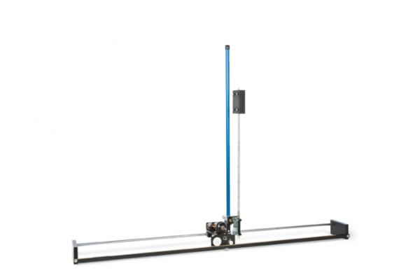 Linear Flexible Inverted Pendulum